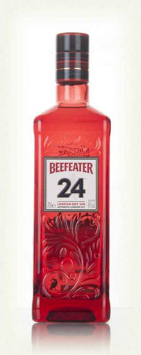 Slika Beefeater 24 Dry Gin 45% 0,7 l