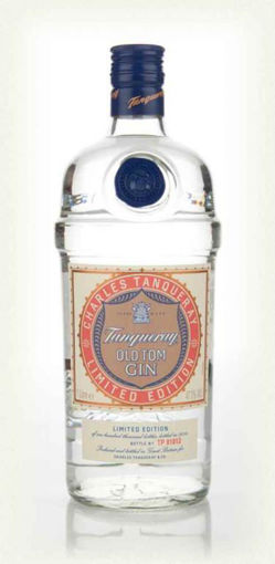 Slika Tanqueray Old Tom Gin Limited Edition 47,3% Vol. 1 l