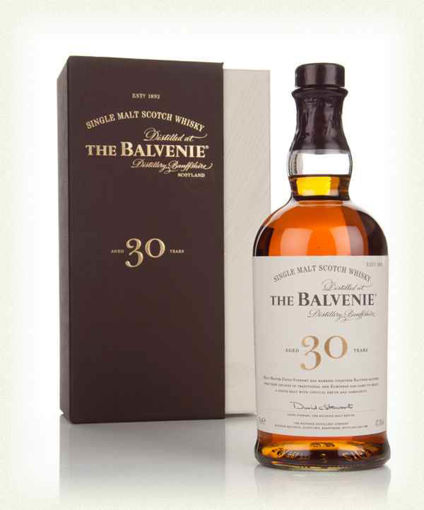 Slika The Balvenie 30 Years Old 47,3% Vol. 0,7l in Giftbox