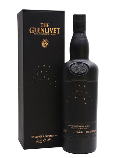 Slika The Glenlivet CODE Single Malt Scotch Whisky 48% Vol. 0,7l in Giftbox